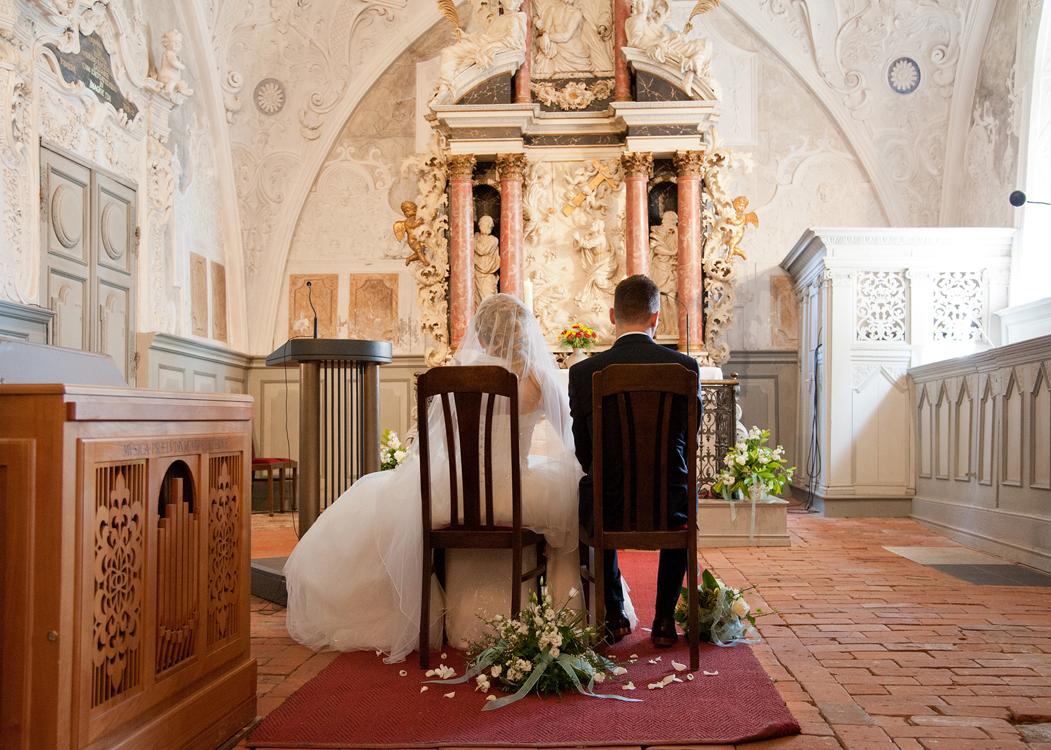 Hochzeitsfoto Schönkirchen