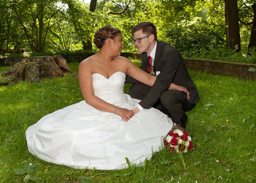 Hochzeitsfoto Kiel