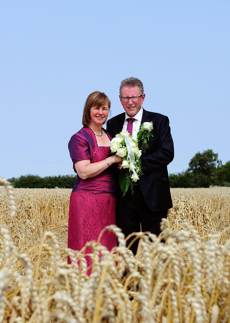Hochzeitsfoto Schönberg