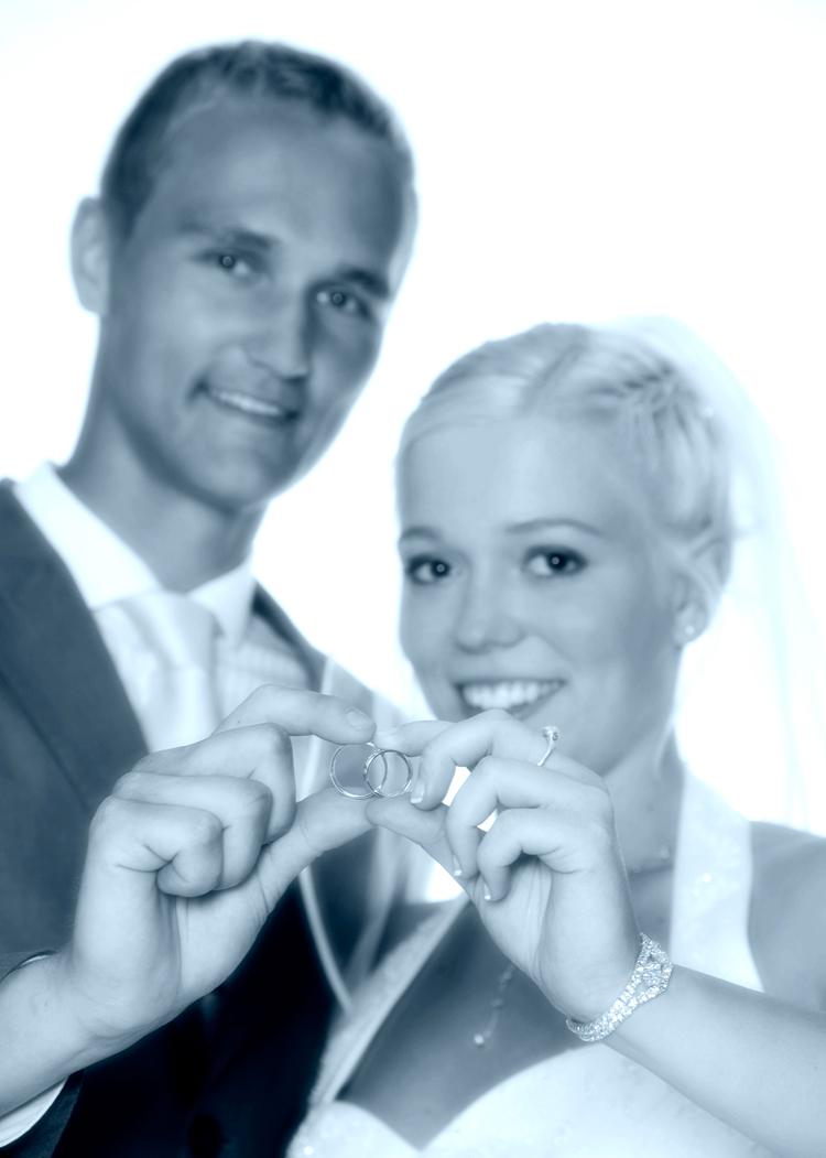 Hochzeitsfoto, Heikendorf Studio